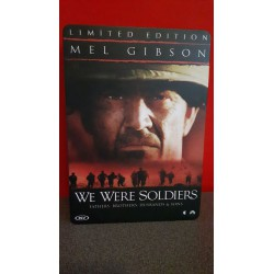 DVD We were Soldiers - Limited Edition