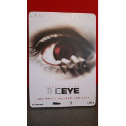 DVD The Eye - Limited Edition