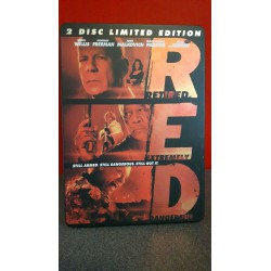 DVD Red - 2 Disc Limited Edition