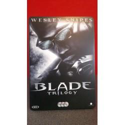 DVD Blade - Trilogy