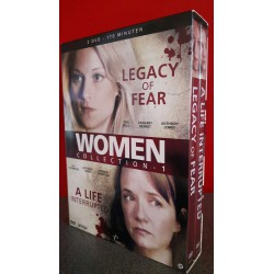 DVD Women Collection - 1 - 2 Disc