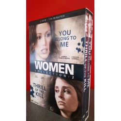 DVD Women Collection - 2 - 2 Disc