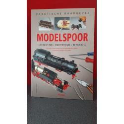 Modelspoor Uitrusting . Onderhoud . Reparatie