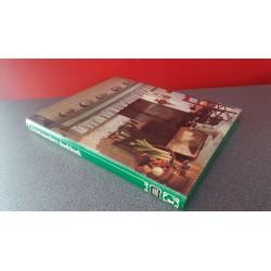 Grootmoeders kookboek - De komplete wereld van de kookkunst