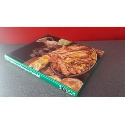 De keuken van Spanje en Portugal - De komplete wereld van de kookkunst