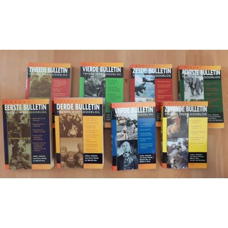 Bulletin Tweede Wereldoorlog