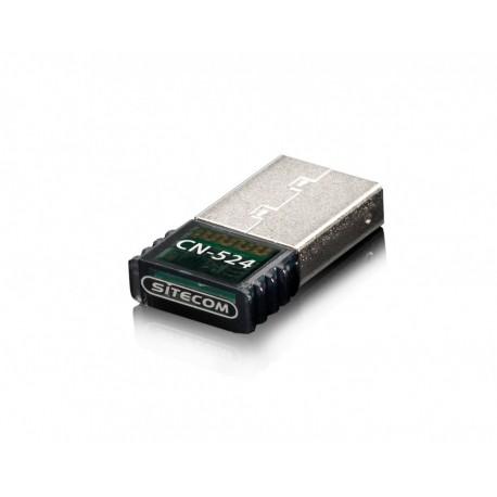 Sitecom Micro Bluetooth 4.0 USB Adapter