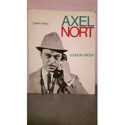 Axel Nort - Louis de Groof