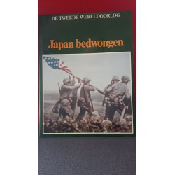 Japan bedwongen - De Tweede Wereldoorlog