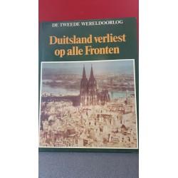 Duitsland verliest op alle fronten - De Tweede Wereldoorlog