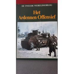 Het Ardennen Offensief - De Tweede Wereldoorlog