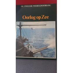 Oorlog op zee - De Tweede Wereldoorlog