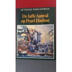 De laffe aanval op Pearl Harbor - De Tweede Wereldoorlog