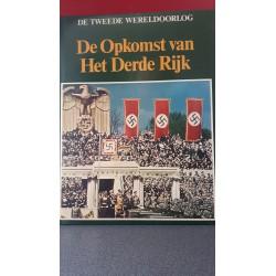 De opkomst van Het derde Rijk - De Tweede Wereldoorlog