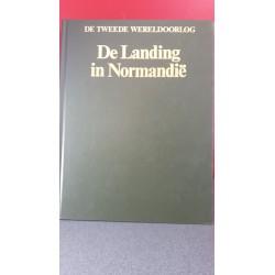 De landing in Normandië - De Tweede Wereldoorlog