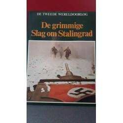 De grimmige slag om Stalingrad - De Tweede Wereldoorlog