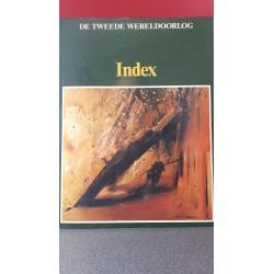 Index - De Tweede Wereldoorlog