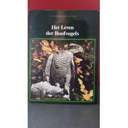 Het leven der Roofvogels - De wonderlijke natuur