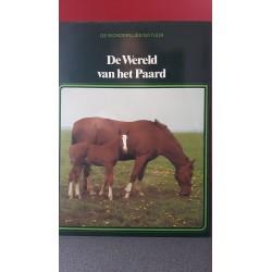 De Wereld van het paard - De wonderlijke natuur