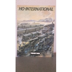 Trix H0-International