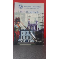 Maritime Greenwich - A World heritage site - The official guide