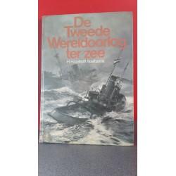 De Tweede Wereldoorlog ter zee