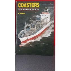 Coasters - De laatste 50 jaar van de KHV