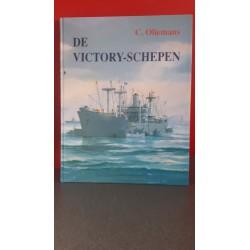 De Victory-schepen