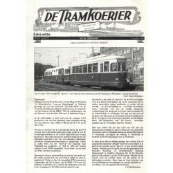 De tramkoerier Oktober 2003