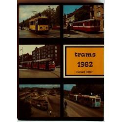 Trams 82 Gerard Stoer
