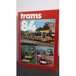 Trams 84 Gerard Stoer