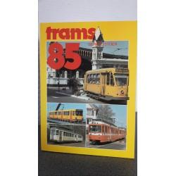 Trams 85 Gerard Stoer