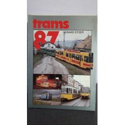Trams 87 Gerard Stoer