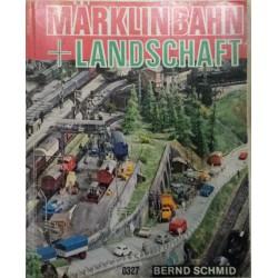 Märklin + Landschaft