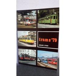 Trams '79 Gerard Stoer