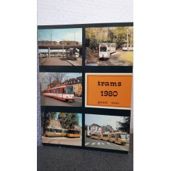 Trams 1980 Gerard Stoer