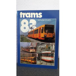Trams 83 Gerard Stoer