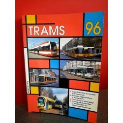 Trams 1996