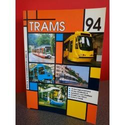 Trams 1994