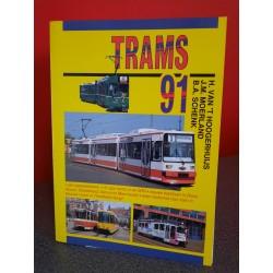 Trams 1991