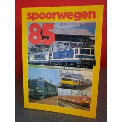 Spoorwegen 85