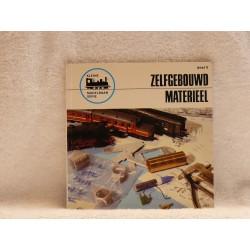 Zelfgebouwd materieel - Kleine modelbaan serie 9