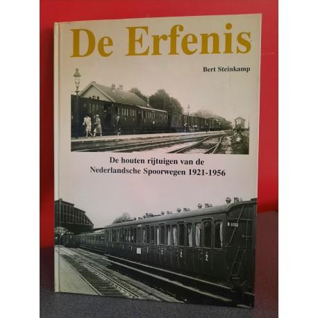 De erfenis - De houten rijtuigen van de Nederlandse