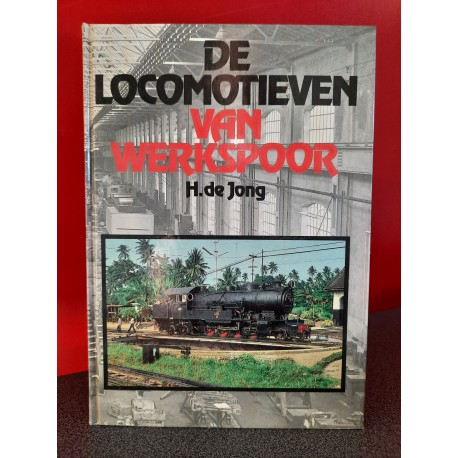 De locomotieven van Werkspoor