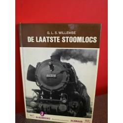 De laatste stoomlocs - Alkenreeks - Deel 147