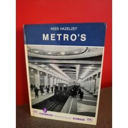 Metro's - Alkenreeks - Deel 133
