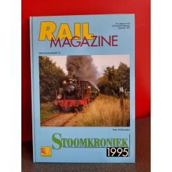 Rail Magazine - Railkroniek speciaalnummer 12