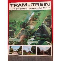 Tram en Trein - Luchtig en grondig bekeken