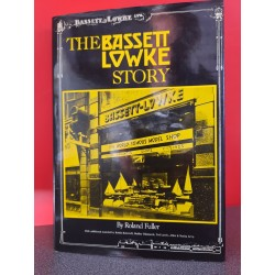 The Basset Lowke story
