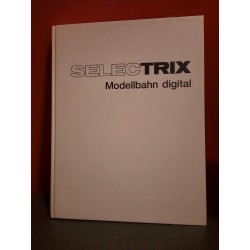 Selectrix Modelbahn digital